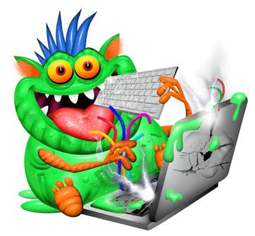 Удаление вирусов в Яровое